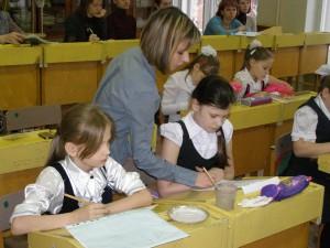 Грабова Оксана Михайловна