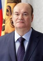 gubernator